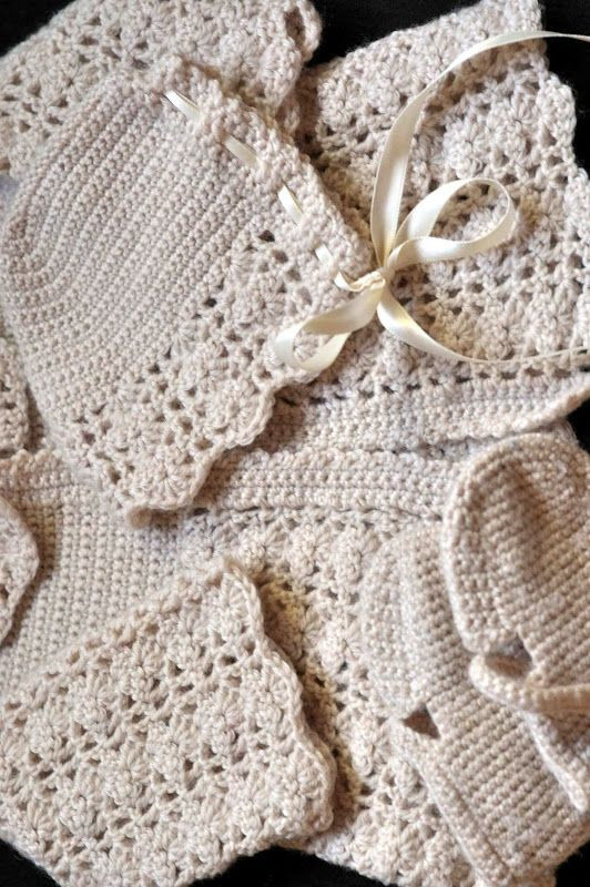 Free Crochet Baby Layette Patterns Lovely Meer Dan 1000 Ideeën Over Layette Pattern Op Pinterest Of Great 50 Pictures Free Crochet Baby Layette Patterns