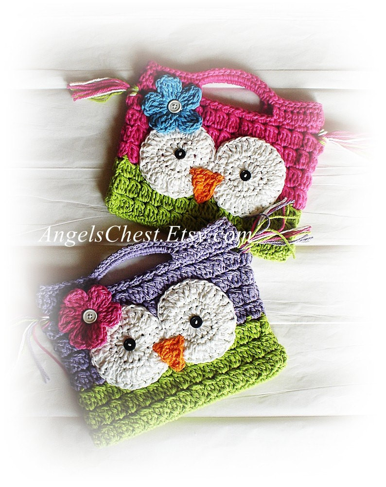 Free Crochet Bag Patterns Best Of Crochet Cute Purse Crochet — Learn How to Crochet Of Awesome 45 Ideas Free Crochet Bag Patterns
