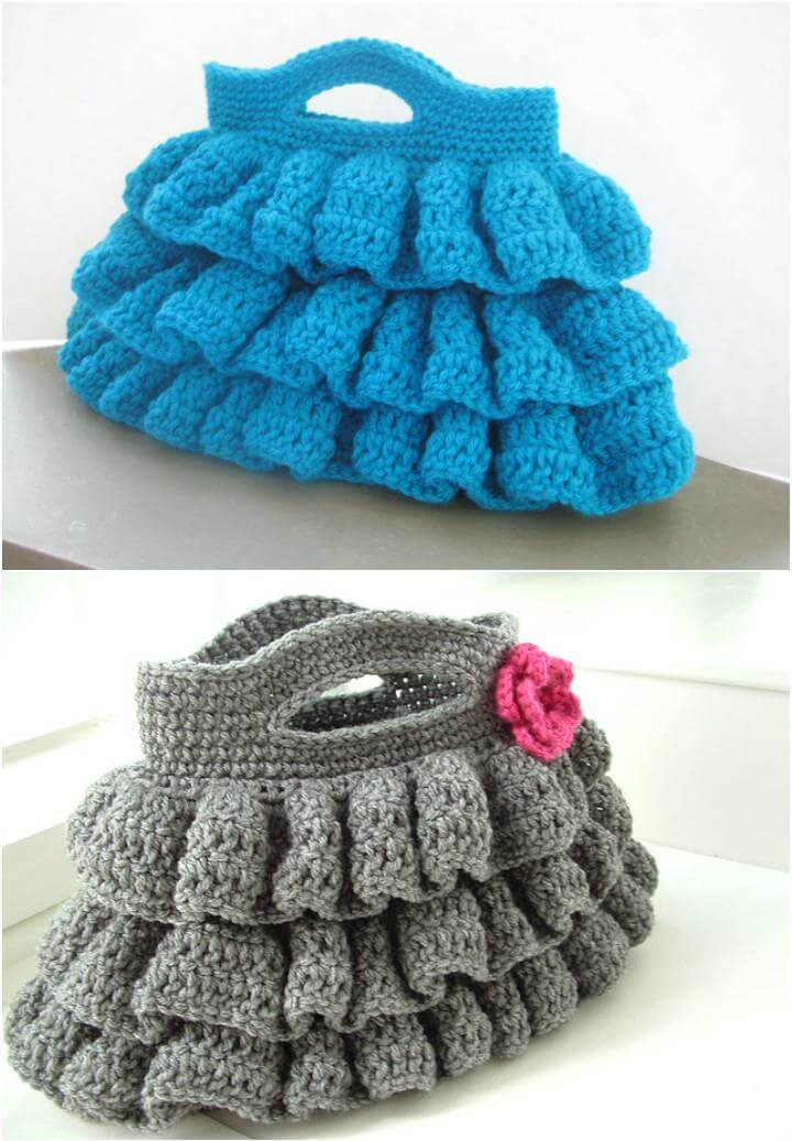 Free Crochet Bag Patterns Fresh 31 Free Crochet Patterns that You Will In Love with Of Awesome 45 Ideas Free Crochet Bag Patterns