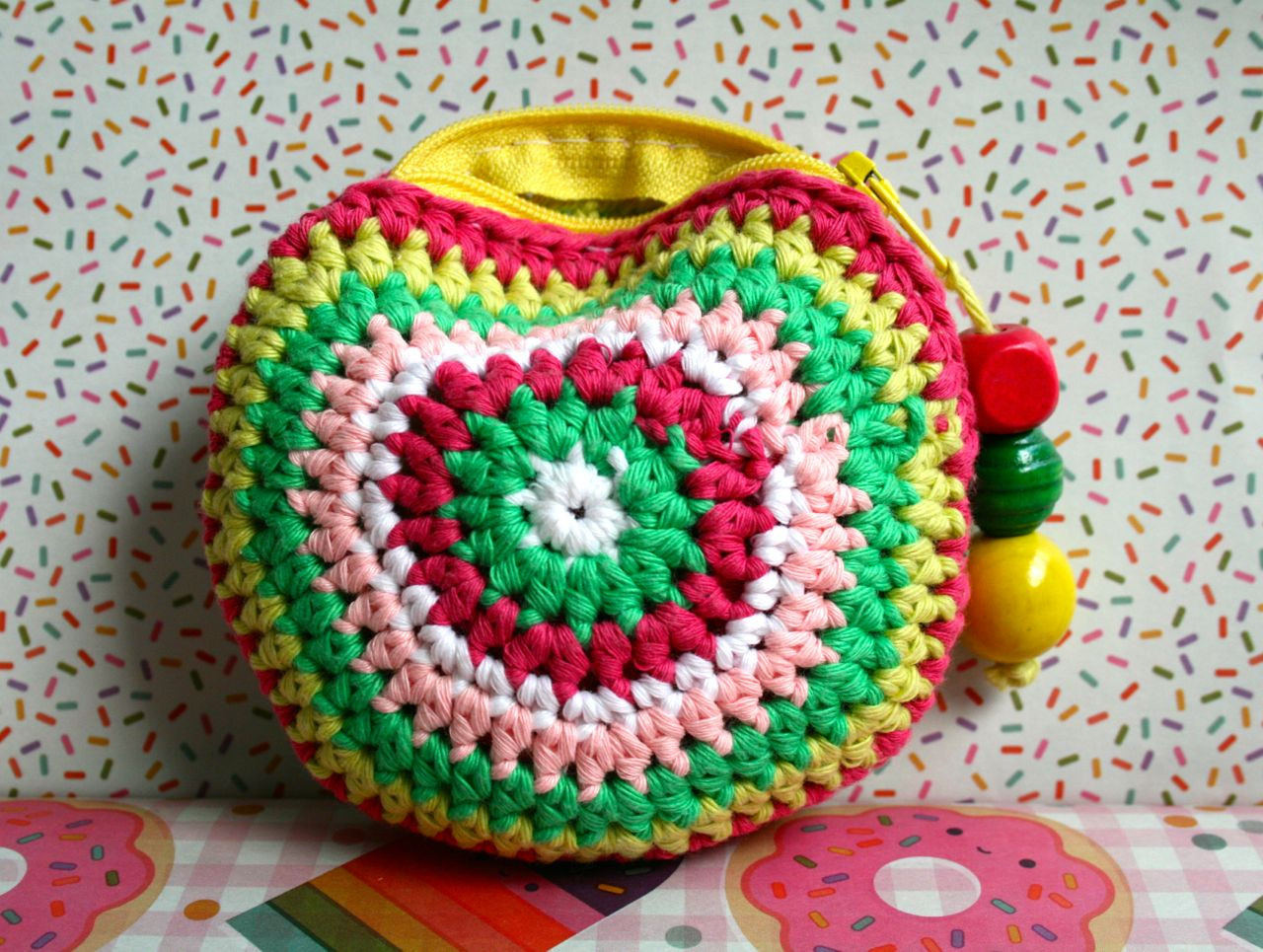 Free Crochet Bag Patterns Lovely Diy Free Pattern Little Crochet Coin Purse Photo Tutorial Of Awesome 45 Ideas Free Crochet Bag Patterns
