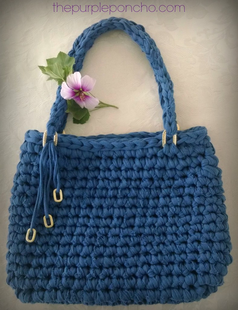 Free Crochet Bag Patterns Unique island Breeze Bag – A Free Crochet Pattern – the Purple Poncho Of Awesome 45 Ideas Free Crochet Bag Patterns