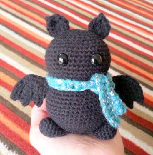 Free Crochet Bat Pattern Awesome Free Halloween Bat Crochet Patterns Of Gorgeous 42 Pics Free Crochet Bat Pattern