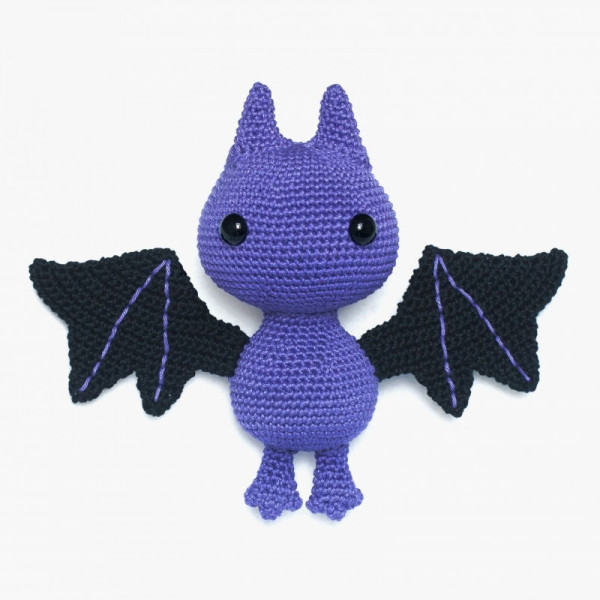 Free Crochet Bat Pattern Best Of Cute Bat Amigurumi Pattern Amigurumipatterns Of Gorgeous 42 Pics Free Crochet Bat Pattern