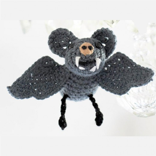Free Crochet Bat Pattern Elegant Free Halloween Bat Crochet Patterns Of Gorgeous 42 Pics Free Crochet Bat Pattern