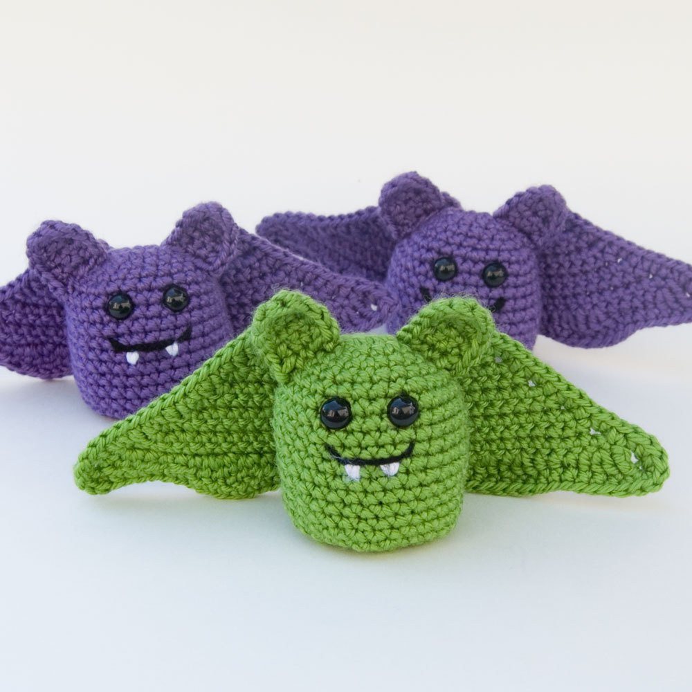 Free Crochet Bat Pattern Elegant Pdf Crochet Pattern Little Amigurumi Bat by theitsybitsyspider Of Gorgeous 42 Pics Free Crochet Bat Pattern