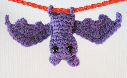 Free Crochet Bat Pattern Elegant Ravelry Itty Bitty Bat Amigurumi Pattern by Lucy Collin Of Gorgeous 42 Pics Free Crochet Bat Pattern