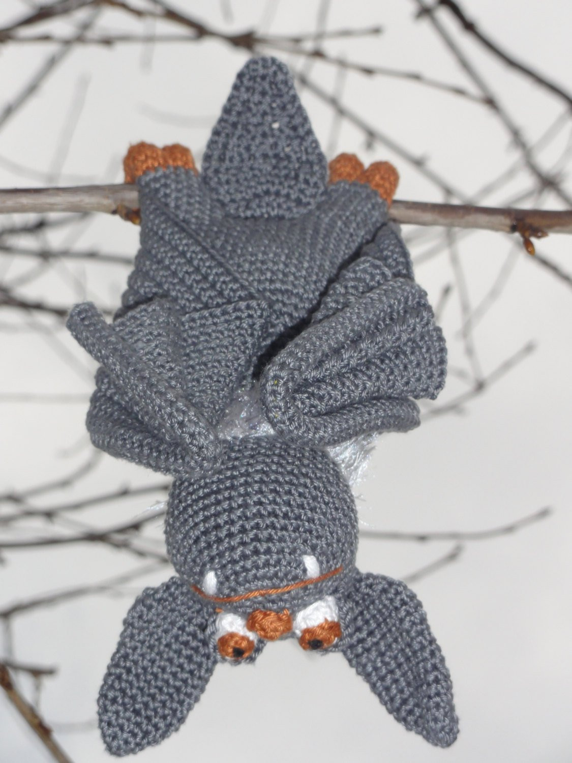Free Crochet Bat Pattern Lovely Amigurumi Crochet Pattern Ultra Viola the Bat Of Gorgeous 42 Pics Free Crochet Bat Pattern