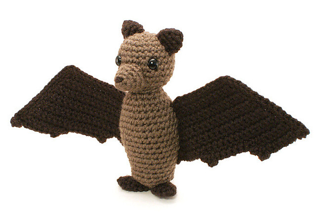 Free Crochet Bat Pattern Lovely Bat Craft Of Gorgeous 42 Pics Free Crochet Bat Pattern