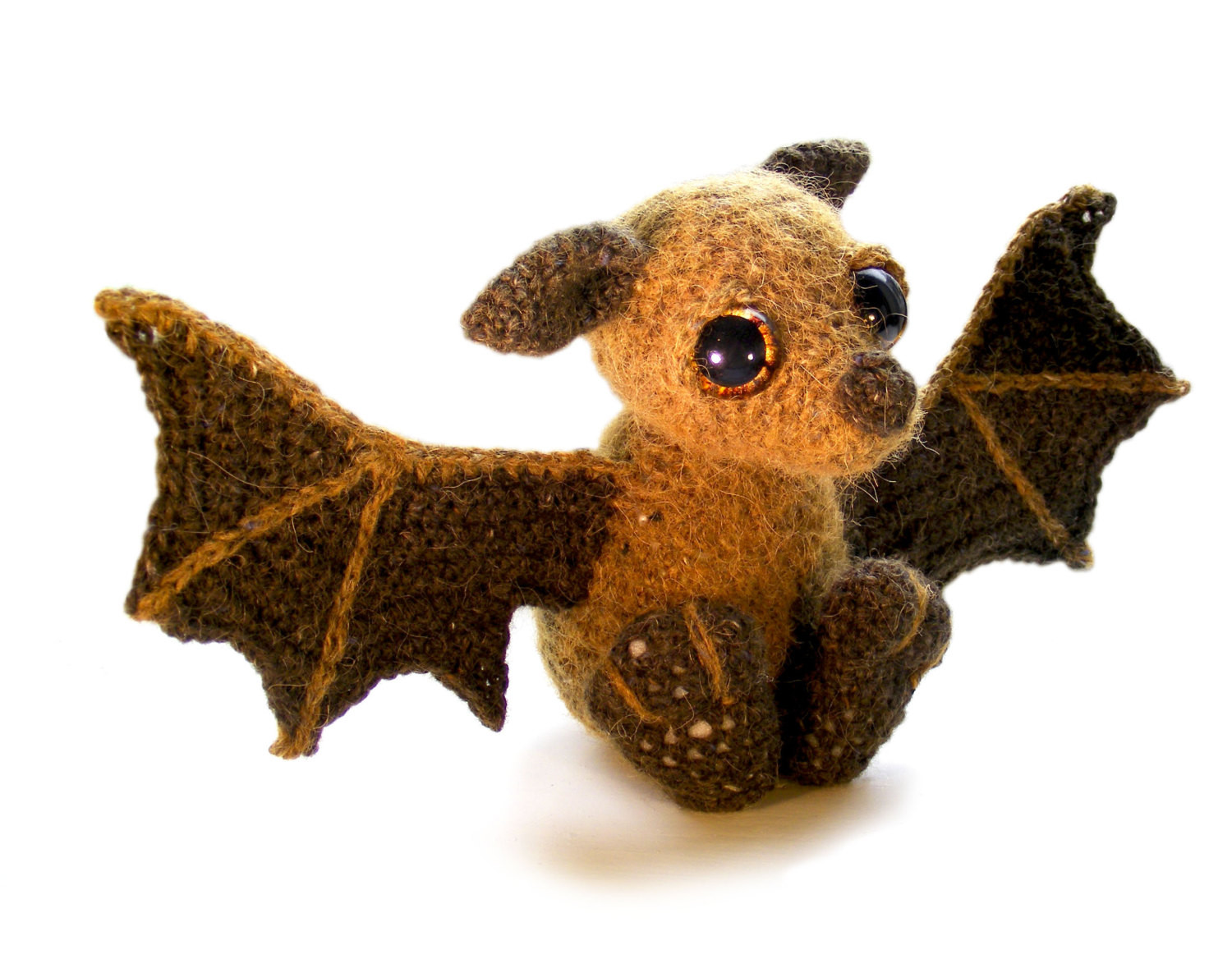 Free Crochet Bat Pattern Unique Bat Amigurumi Crochet Pattern Pdf Instant Download Otis Of Gorgeous 42 Pics Free Crochet Bat Pattern
