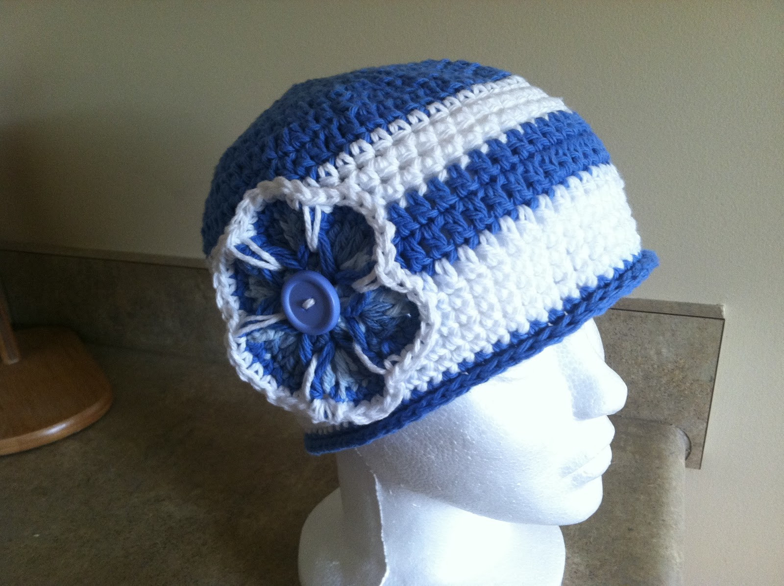 Free Crochet Chemo Hat Patterns Elegant Crochet for Cancer Chemo Hat & Flower Patterns Of Awesome 43 Ideas Free Crochet Chemo Hat Patterns