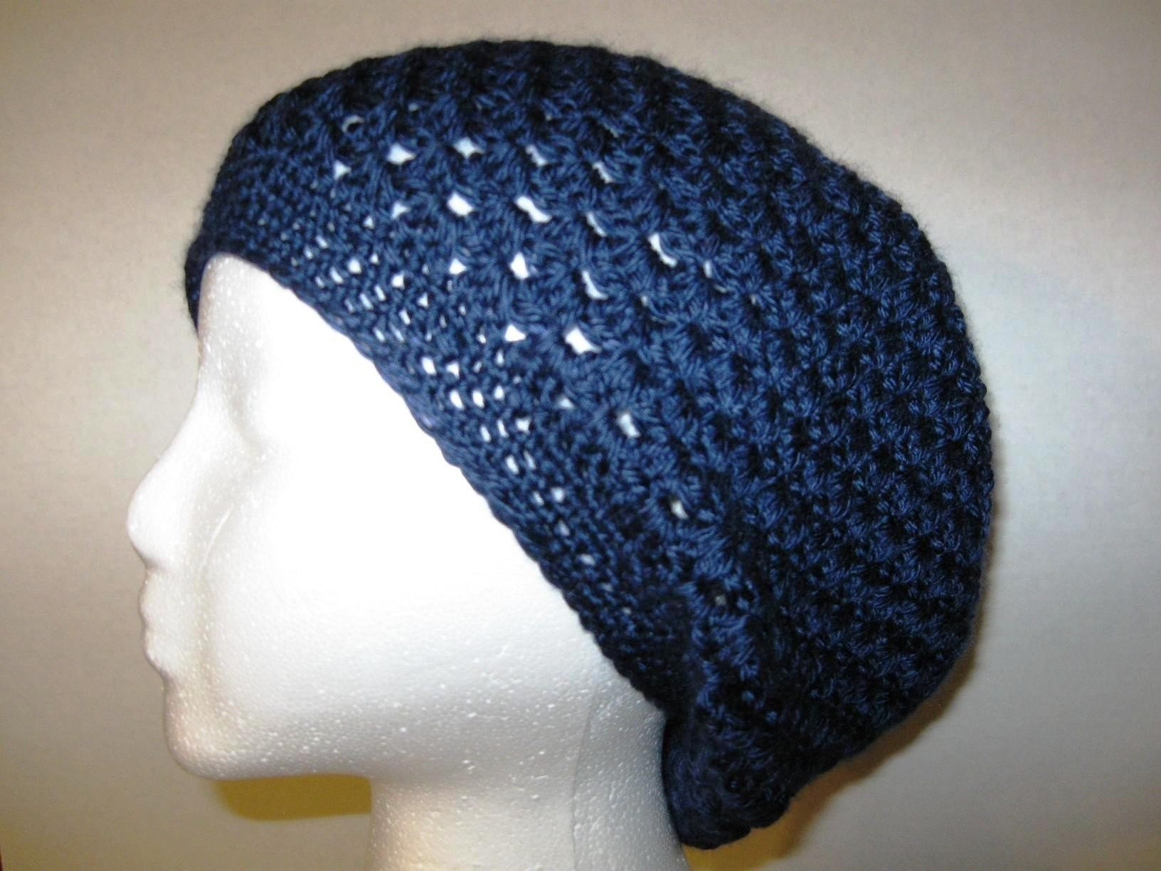 CHEMO HAT CROCHET PATTERN Patterns