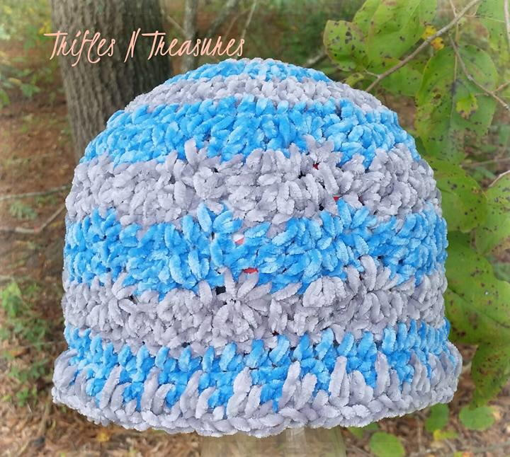 Free Crochet Chemo Hat Patterns Fresh soft Velvet Waves Chemo Cap for Men Of Awesome 43 Ideas Free Crochet Chemo Hat Patterns