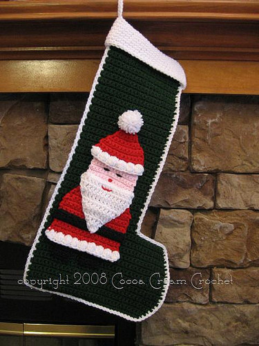 Free Crochet Christmas Stocking Patterns Inspirational Crochet Christmas Stockings 10 Free Patterns to Hang This Of Top 44 Photos Free Crochet Christmas Stocking Patterns