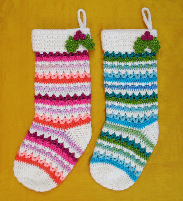 Free Crochet Christmas Stocking Patterns Lovely Fabulously Festive Christmas Stockings Free Crochet Pattern Of Top 44 Photos Free Crochet Christmas Stocking Patterns