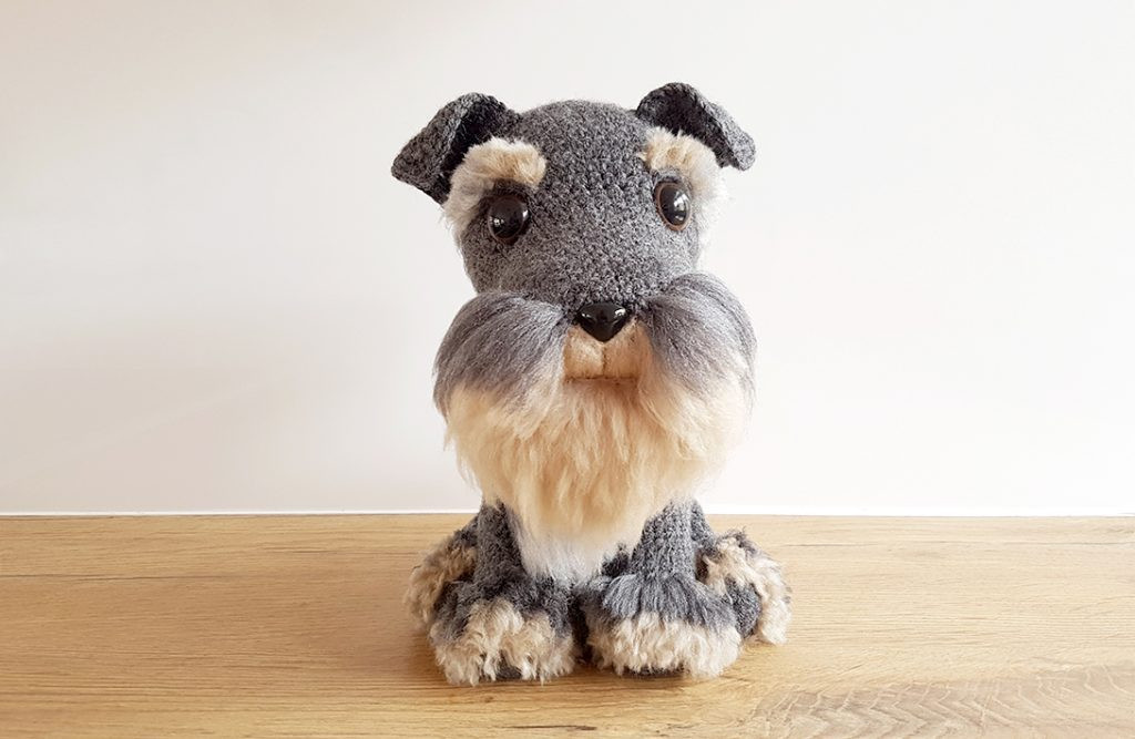 Free Crochet Dog Patterns Awesome 25 Free Amigurumi Dog Crochet Patterns to Download now Of Superb 45 Pictures Free Crochet Dog Patterns
