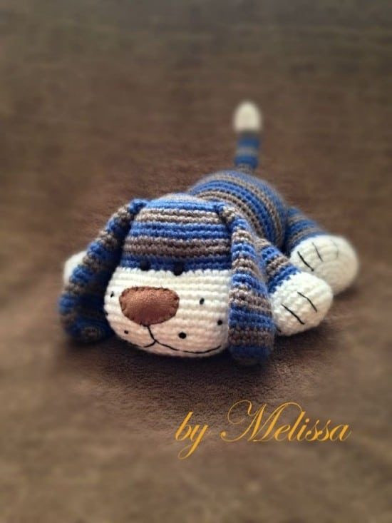 Free Crochet Dog Patterns Awesome Dog Crochet Pattern Pinterest top Pins Video Tutorial Of Superb 45 Pictures Free Crochet Dog Patterns