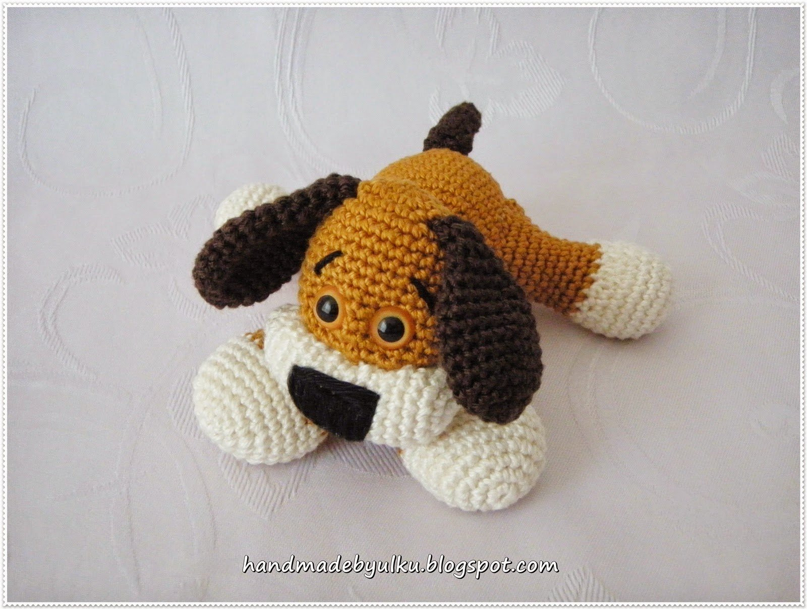 Free Crochet Dog Patterns Best Of How to Crochet Amigurumi Dog with Free Pattern Of Superb 45 Pictures Free Crochet Dog Patterns