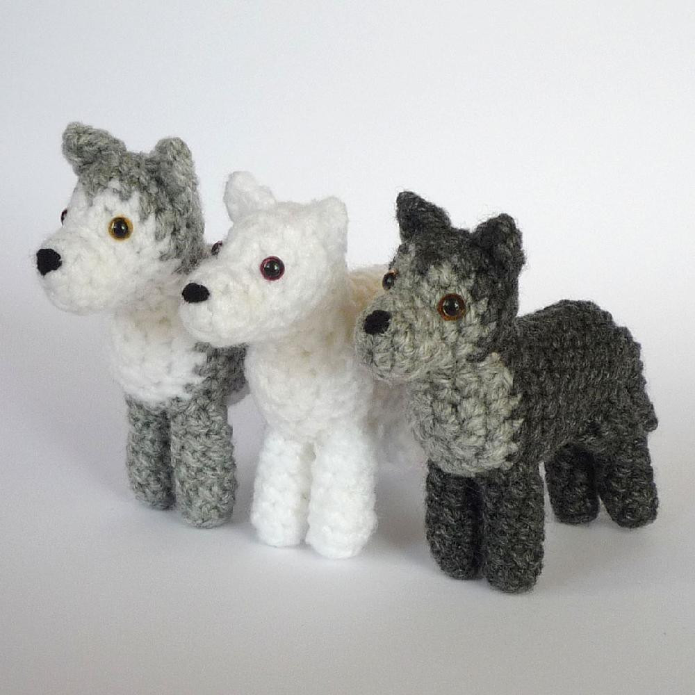 Free Crochet Dog Patterns Elegant top 10 Animal Crochet Patterns • Lovecrochet Blog Of Superb 45 Pictures Free Crochet Dog Patterns