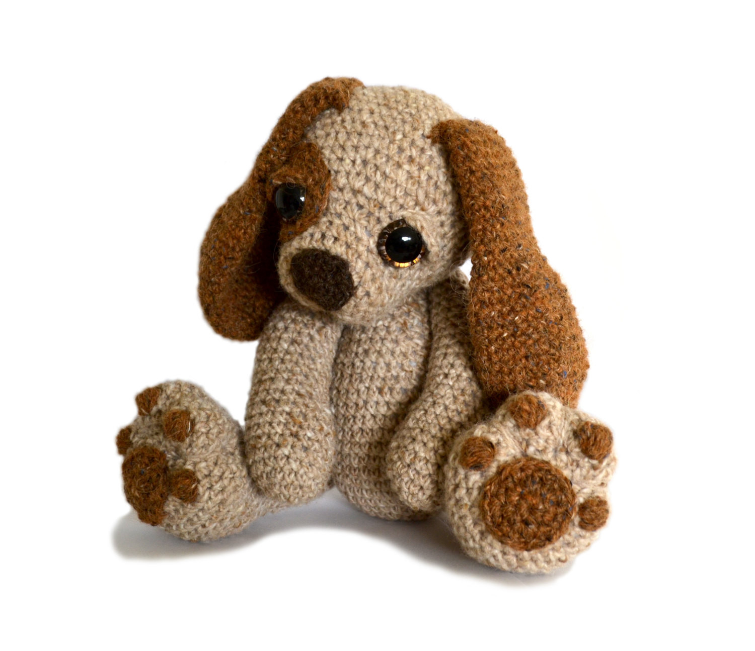 Free Crochet Dog Patterns Inspirational Puppy Dog Amigurumi Crochet Pattern Pdf Instant Download Of Superb 45 Pictures Free Crochet Dog Patterns