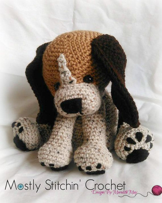 Free Crochet Dog Patterns Lovely 25 Best Ideas About Dog Crochet On Pinterest Of Superb 45 Pictures Free Crochet Dog Patterns