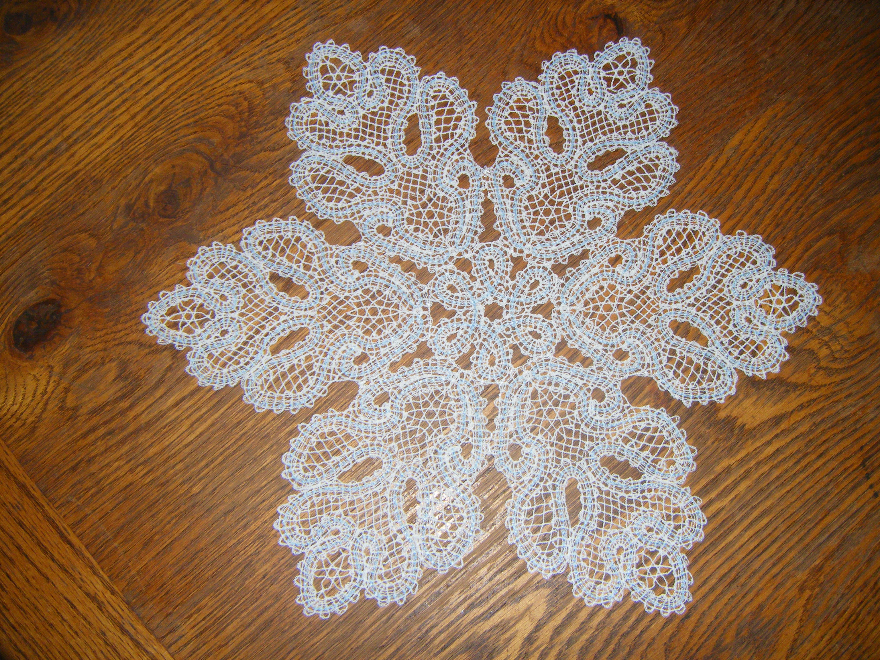 Free Crochet Doily Patterns Best Of How to Crochet Snowflake Patterns 33 Amazing Diy Of Charming 46 Pics Free Crochet Doily Patterns