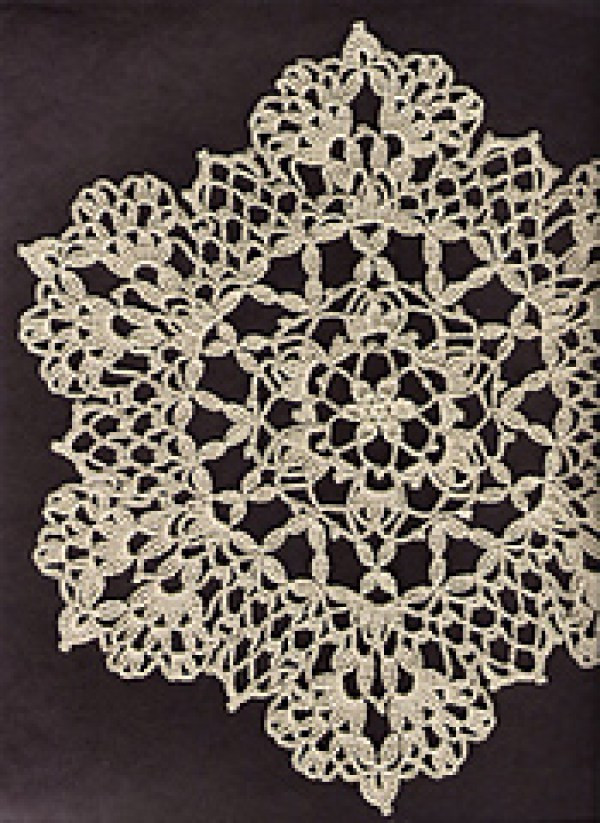 Free Crochet Doily Patterns Elegant 8 Beautiful Crochet Doily Patterns – Crochet Of Charming 46 Pics Free Crochet Doily Patterns