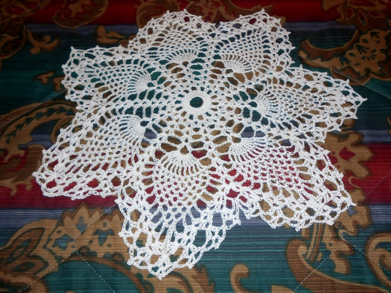 Free Crochet Doily Patterns for Beginners Beautiful Free Crochet Pattern Doily Beginner Dancox for Of Wonderful 50 Models Free Crochet Doily Patterns for Beginners