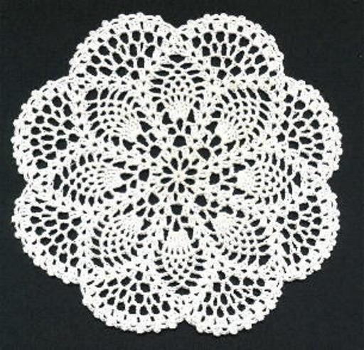 Free Crochet Doily Patterns for Beginners Elegant 21 Free Crochet Doily Patterns Crochet Of Wonderful 50 Models Free Crochet Doily Patterns for Beginners