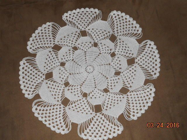 Free Crochet Doily Patterns for Beginners Inspirational 17 Best Ideas About Crochet Doily Patterns On Pinterest Of Wonderful 50 Models Free Crochet Doily Patterns for Beginners