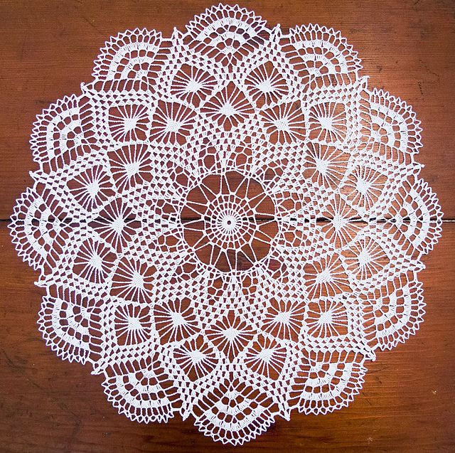 Free Crochet Doily Patterns for Beginners Lovely Ravelry Pretty Baby Doily Pattern by Elizabeth Hiddleson Of Wonderful 50 Models Free Crochet Doily Patterns for Beginners