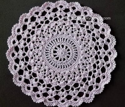 Free Crochet Doily Patterns for Beginners Luxury 13 Free Crochet Doily Patterns for Beginners Of Wonderful 50 Models Free Crochet Doily Patterns for Beginners