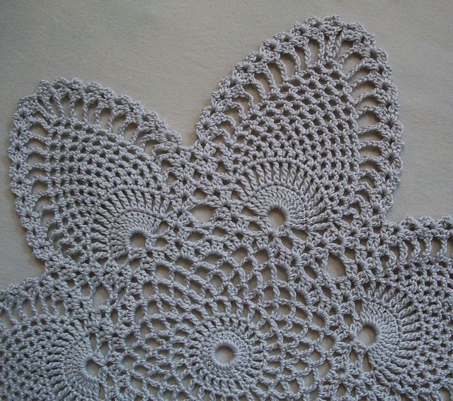 Free Crochet Doily Patterns for Beginners Luxury 17 Best Images About Crochet Doilies On Pinterest Of Wonderful 50 Models Free Crochet Doily Patterns for Beginners