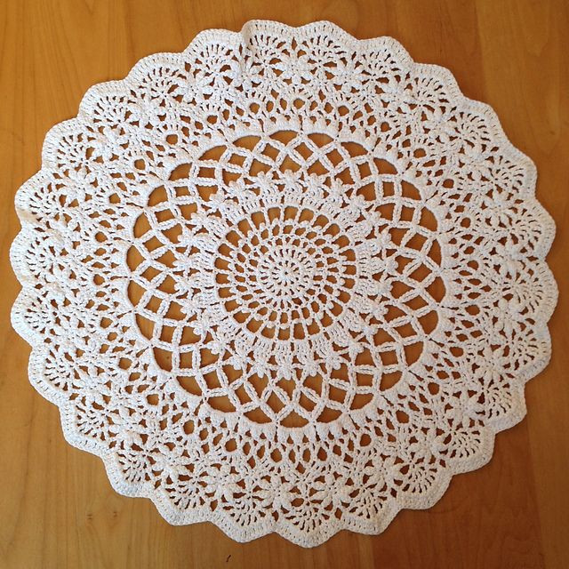 Free Crochet Doily Patterns for Beginners New 25 Best Ideas About Doily Patterns On Pinterest Of Wonderful 50 Models Free Crochet Doily Patterns for Beginners