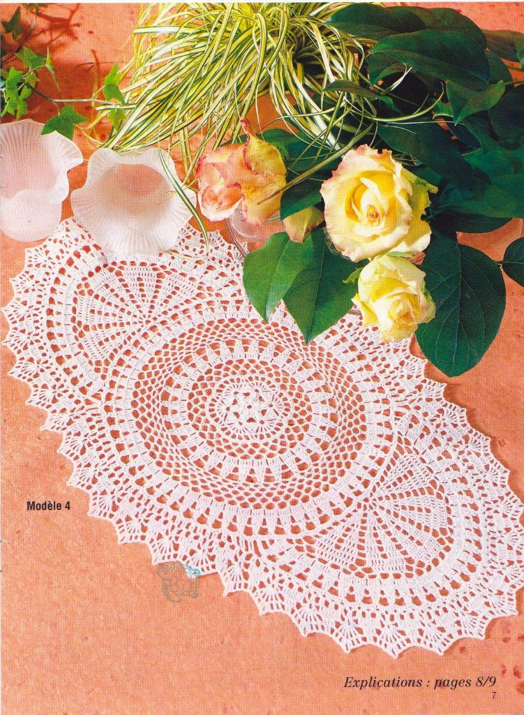 Free Crochet Doily Patterns Unique 100 Free Crochet Doily Patterns You Ll Love Making 107 Of Charming 46 Pics Free Crochet Doily Patterns