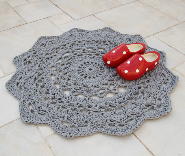 Free Crochet Doily Patterns Unique 15 Crochet Doily Patterns Of Charming 46 Pics Free Crochet Doily Patterns