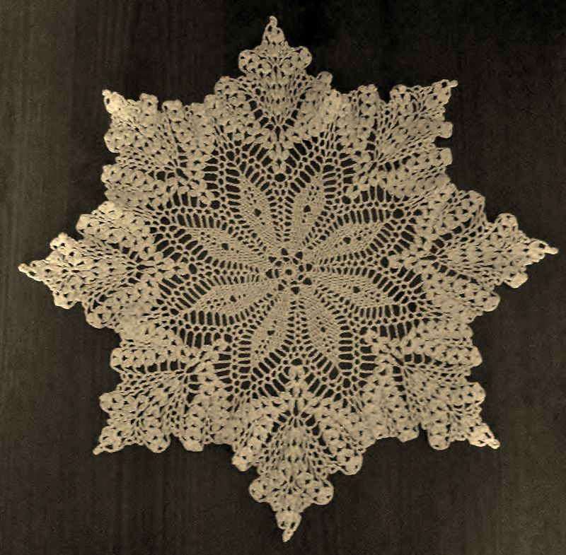 Free Crochet Doily Patterns Unique Crochet Doiley Patterns Of Charming 46 Pics Free Crochet Doily Patterns