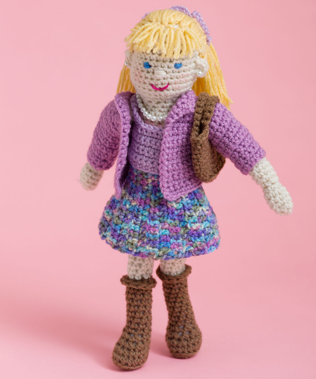 2000 Free Amigurumi Patterns Free Lovely Lucy Doll