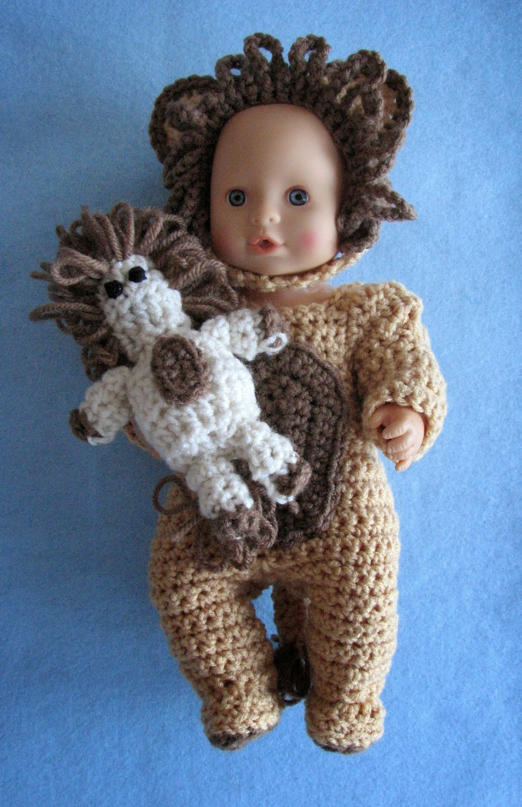 Free Crochet Doll Patterns Lovely Donna S Crochet Designs Blog Of Free Patterns Free Of Great 49 Ideas Free Crochet Doll Patterns