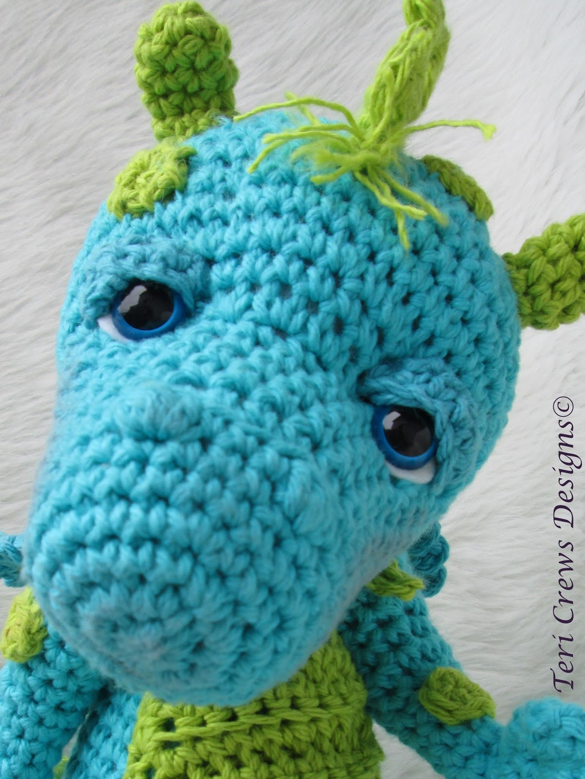 Free Crochet Dragon Pattern Awesome Teri S Blog New Cute Dragon Crochet Pattern Of Amazing 50 Images Free Crochet Dragon Pattern