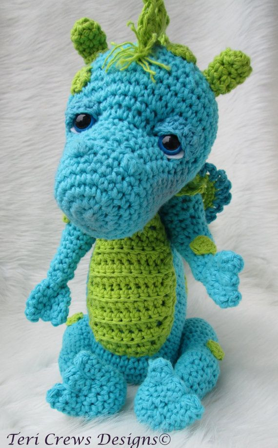Free Crochet Dragon Pattern Inspirational 34 Best Images About Diy Yarny Amigurumi On Pinterest Of Amazing 50 Images Free Crochet Dragon Pattern