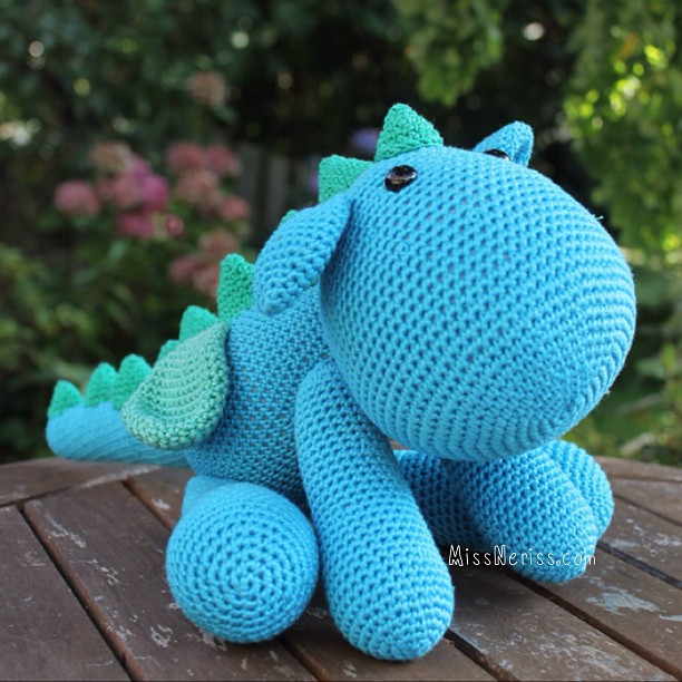 Free Crochet Dragon Pattern Unique where Does the Time Go Of Amazing 50 Images Free Crochet Dragon Pattern