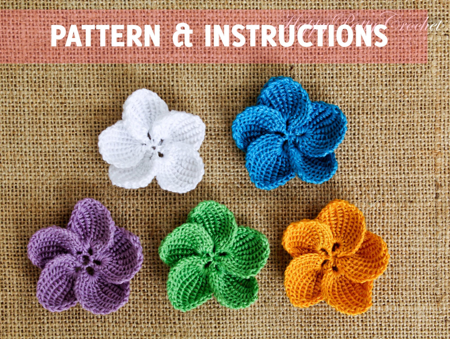 Free Crochet Flower Patterns Fresh Crochet Flowers Videos Crochet and Knit Of Amazing 42 Images Free Crochet Flower Patterns