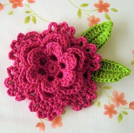 Free Crochet Flower Patterns Inspirational 10 Adorable Free Crochet Flower Patterns Of Amazing 42 Images Free Crochet Flower Patterns