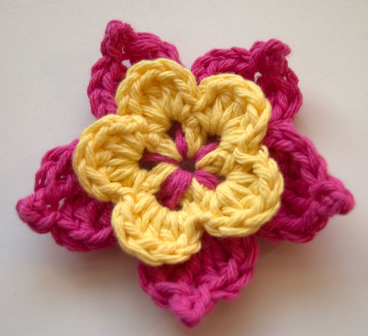 Tips for some easy crochet flower making – YishiFashion