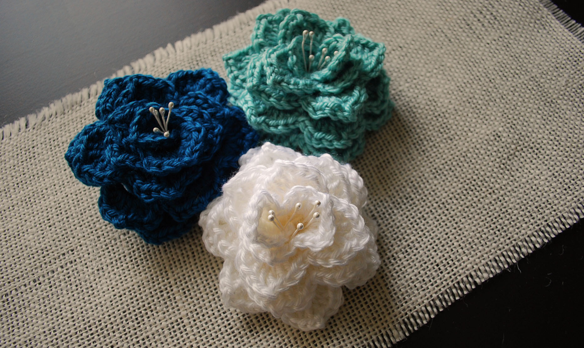 Free Crochet Flower Patterns Unique Crocodile Stitch Flower B Hooked Crochet Of Amazing 42 Images Free Crochet Flower Patterns