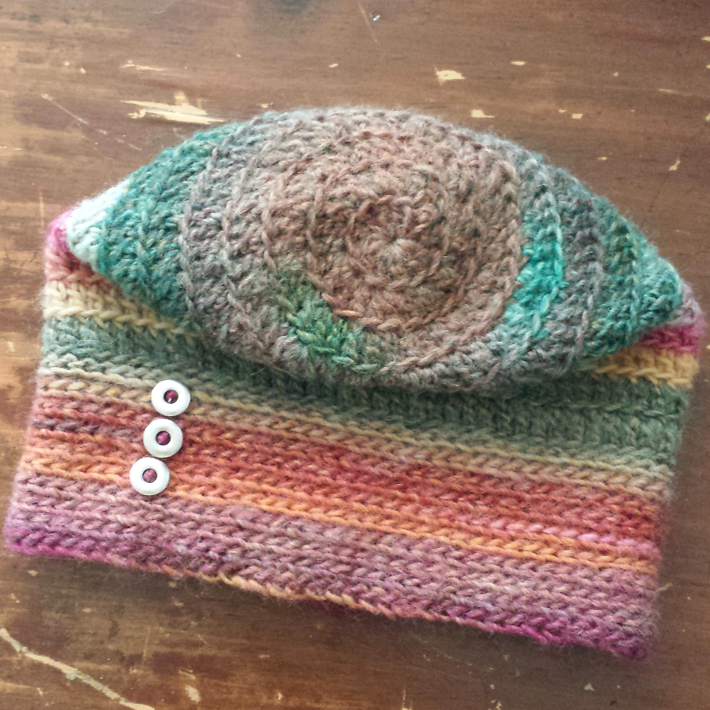 Free Crochet Hats Elegant Fall for Me Spiral Hat Free Crochet Pattern Of Incredible 43 Photos Free Crochet Hats