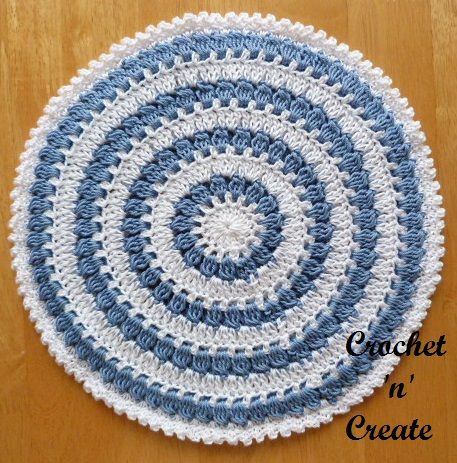 Free Crochet Hot Pad Patterns Awesome 17 Best Images About Crochet Placemat & Coasters On Of Beautiful 48 Pics Free Crochet Hot Pad Patterns