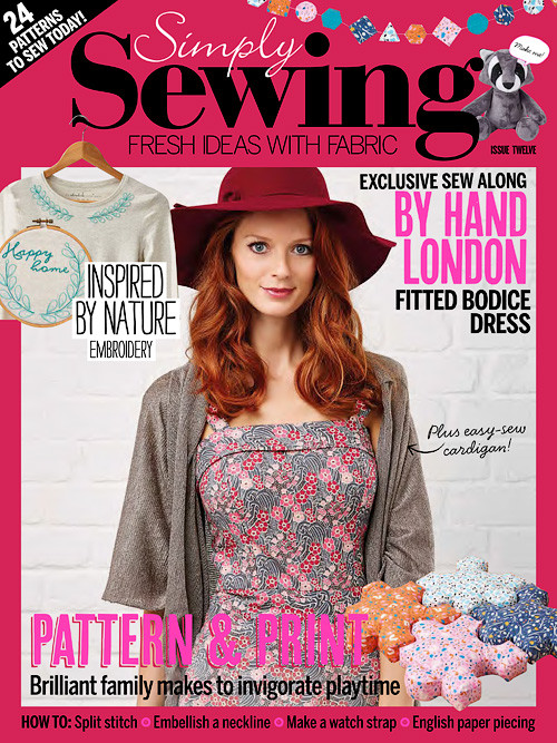 Free Crochet Magazines Awesome Simply Crochet issue 40 2016 Free Pdf Magazines for Of Innovative 49 Ideas Free Crochet Magazines