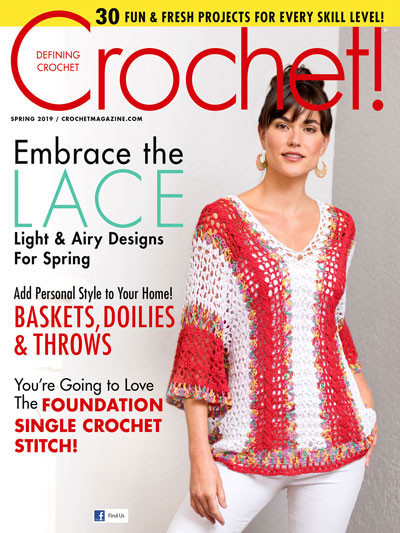 Free Crochet Magazines Best Of Crochet Magazine and Pattern Of Innovative 49 Ideas Free Crochet Magazines