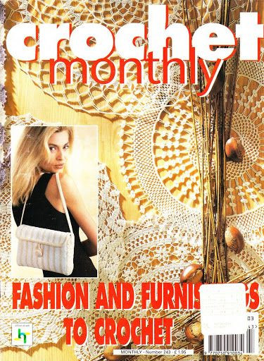 Free Crochet Magazines Lovely 1135 Best Images About Books and Magazines On Pinterest Of Innovative 49 Ideas Free Crochet Magazines